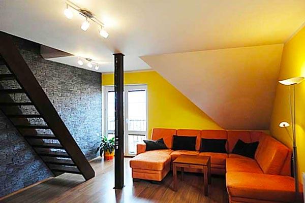 Prodej bytu 2+kk/B, 62 m2, OV Brandýs nad Labem