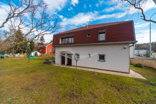 Pronájem bytu 3+1-G, 93 m2 Praha 4 – Hodkovičky