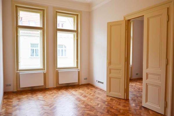 Pronájem bytu 3+1, OV Praha 1 – Josefov