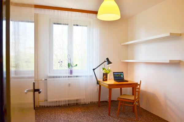 Prodej bytu 4+1/B, 87 m2, OV Praha 4 – Kamýk