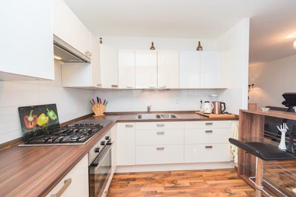 Prodej bytu 3+kk-L, 68 m2 Kladno-Kročehlavy