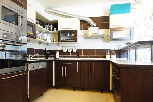 Prodej bytu, 2+kk, OV Klecany