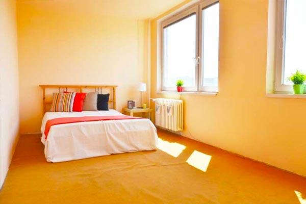 Prodej bytu 4+1, OV Praha 5 – Nové Butovice