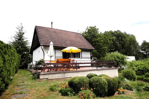 Prodej chaty, 3+kk, 1283 m2 Soběšovice, okres Benešov
