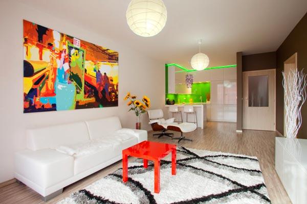 Pronájem bytu 2+kk-B-G, 82 m2 Praha 5 – Stodůlky