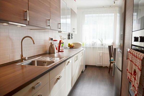 Prodej bytu 3+kk/B, 81 m2, OV Praha 5 – Stodůlky