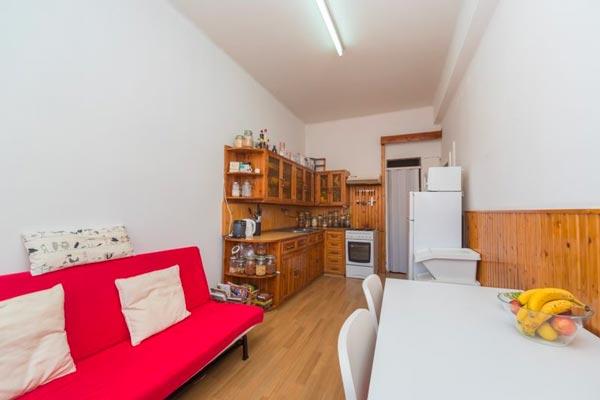 Pronájem bytu 1+1, 46 m2 Praha 10 – Strašnice