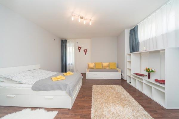 Pronájem nebytového prostoru, 40 m2 Praha 3 – Žižkov