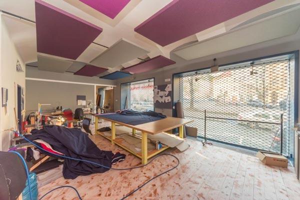 Pronájem nebytového prostoru, 288 m2 Praha 3 – Žižkov