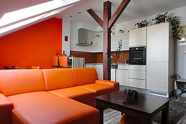 Prodej bytu 3+kk,84 m2, OV Praha 3 – Žižkov