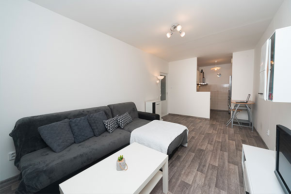 Prodej bytu 2+kk, 43 m2, OV, Praha 4 - Háje