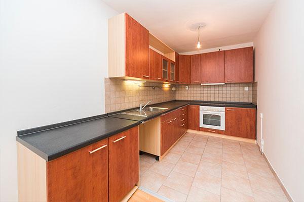 Pronájem bytu 3+kk-B, Praha 9 - Vinoř
