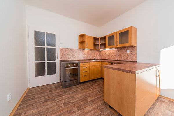 Pronájem bytu 3+kk, 70 m2, OV, Praha 6 – Dejvice