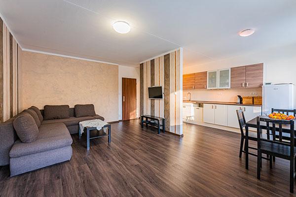 Prodej bytu 3+kk, 80m2, OV, Praha 5 – Stodůlky