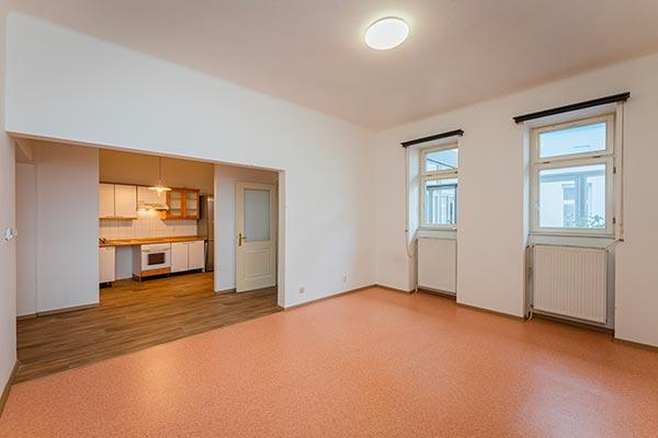Pronájem bytu 3+kk, 89 m2, OV, Praha 5 – Košíře